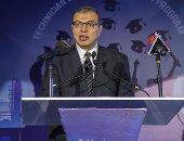 فيديو .. وزير القوى العاملة: نسعى لخفض معدل البطالة إلى 11 %
