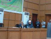 مستشار الرئيس للشئون العسكرية: منفذو حادث مسجد الروضة كانوا 12 إرهابيا
