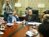 النائب رضوان الزياتى يطالب بسرعة تشغيل محطة مياه سرياقوس: تخدم مليون مواطن