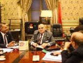 """""""دفاع البرلمان"""" تواصل اليوم المناقشة التمهيدية لقانون المرور"""