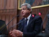 وزير الرياضة: تخصيص 7.5 مليون جنيه لتطوير مركز شباب الروضة بشمال سيناء