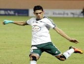 المصرى يحدد 40 مليون جنيه لبيع محمد حمدى