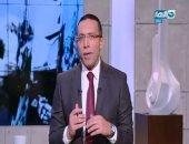 """خالد صلاح يستنكر تشكيك مثقفين فى عروبة القدس: """"ظاهرة"""" تخدم العدو الإسرائيلى"""
