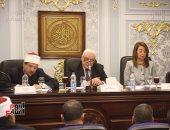 وزيرة التضامن: الشهداء المدنيين ضحايا الإرهاب يخصص لهم معاش دائم 1500 جنيه