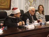 وزير الأوقاف: الرئيس وجه الحكومة بخطوات جادة وسريعة لدعم وتنمية سيناء