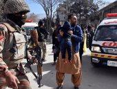 مقتل شخصين وإصابة 30 آخرين فى انفجار قنبلة خلال حفل زفاف بباكستان