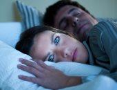 الحب والأرق دونت ميكس.. العلاقات العاطفية تساعد على نوم هادئ ومريح