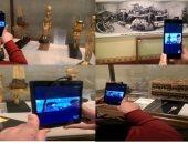صور .. تواصل افتراضى بين متحفى الفن الإسلامى والمصرى.. تعرف على التفاصيل