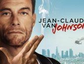 """""""أمازون"""" تعرض سادس حلقات مسلسل Jean-Claude Van Johnson للنجم فان دام"""