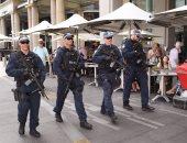 اعتقال 13 ناشطا فى أستراليا خلال احتجاج للمطالبة بمكافحة تغير المناخ