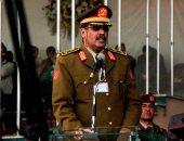 ننشر صور تخريج دفعة جديدة من الكلية العسكرية فى ليبيا