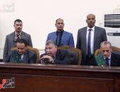 """جنايات القاهرة تجدد حبس 18متهما بالانضمام لتنظيم """"ولاية سيناء"""""""