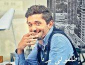 كريم محمود عبد العزيز يجسد دور لطفى من منطقة شعبية فى مسلسل «هوجان»
