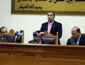 قاضى أحداث كرداسة: الجماعات الإرهابية تربت على يد الصهيونية فاخترقت مجتمعاتنا
