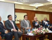 وزير الثقافة: الإرهاب يؤدى إلى إسقاط الدول ومواجهته ضرورة وطنية