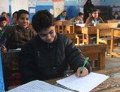 """""""التعليم"""" تخصص غرفة عمليات لمتابعة امتحانات الفصل الدراسى الأول"""