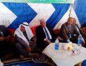 محافظ جنوب سيناء: اعتماد مليار دولار لتطوير مينائى شرم البحرى ونوبيع