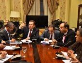 """""""إسكان البرلمان"""" تناقش فرض ضريبة على الوحدات المغلقة بدور الانعقاد الحالى"""