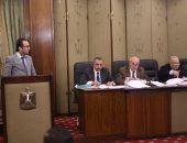 تشريعية النواب توافق على مدد الحبس الاحتياطى الجديدة بقانون الإجراءات الجنائية