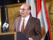 """محمد صبحى يتحدث فى ندوة """"حوار مع مبدع"""" بمكتبة اﻹسكندرية"""