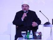 وزير الأوقاف يؤكد دور الإعلام الوطنى فى تعميق الانتماء ووحدة الصف