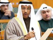 رئيس الوزراء الكويتى يبحث مع رئيس البرلمان العراقى أطر العلاقات الثنائية