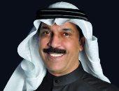 """""""نعمة اليقين"""" تجمع الشاعر بهاء الدين محمد مع الفنان الكويتى عبد الله الرويشد"""