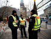 داخلية ألمانيا: معاقبة شرطى لتعديه بالضرب على معلم يهودى