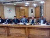 شعبة النقل واللوجيستيات تطالب وزارة الصناعة بالدعم الخدمى