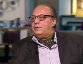 الفنان الكبير أسامة عباس: لدينا أزمة فى الكتابة والدراما الاجتماعية