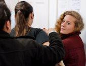 نائب إسرائيلى يطالب بقتل عهد التميمى بدلا من سجنها