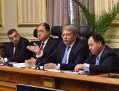 وزير الصحة: تخصيص طبيب لكل أسرة بالوحدات الصحية بقانون التأمين الصحى (صور)