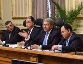 محمد معيط: 8 وزراء مالية سابقين رفضوا فكرة قانون التأمين الصحى الشامل (صور)