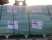 صور.. مصر تقدم 120 طنا من المساعدات الإنسانية إلى مسلمى الروهينجا