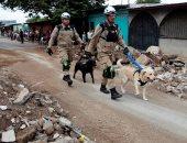 جيش نيكاراجوا ينفى قيامه بقمع الاحتجاجات ضد الرئيس أورتيجا