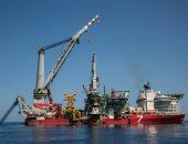 منظمة السلام الأخضر تحتج ضد التنقيب عن الغاز فى هولندا