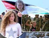 """ليبرمان يمنع أغانى ناشط يسارى متعاطف مع الفلسطينية """"عهد التميمى"""""""