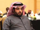 """تركى آل الشيخ ينشر صورا من طفولته على صفحته بـ""""تويتر"""""""