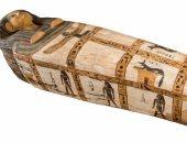 س وج.. كل ما تريد معرفته عن غطاء التابوت الأثرى العائد من الكويت؟