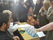 إنطلاق حملة الكشف عن فيروس سى بشمال سيناء