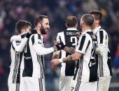 شاهد.. يوفنتوس يتخطى جنوى بثنائية ويواجه تورينو بربع نهائى كأس إيطاليا