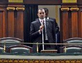 النائب خالد أبو طالب يتقدم بسؤال لرئيس الحكومة و4 وزراء بسبب أزمة البنسلين