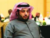 تركى آل الشيخ: مشروع القرن للأهلى بداية تطوير البنية التحتية للأندية العربية