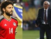 حسام غالى: المنتخب يحتاج مدرب أجنبي..وأرفض تدريب كوبر للجونة