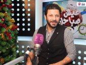 """إياد نصار لـ""""عيش صباحك"""": لن أتواجد فى دراما رمضان 2018 لعدم وجود سيناريو جيد"""