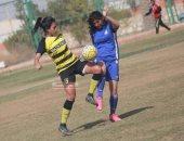 سارة عصام أول لاعبة كرة قدم مصرية تحترف فى الدورى الإنجليزى: حققت حلمى