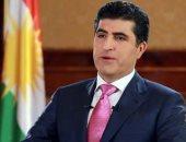 رئيس إقليم كردستان العراق يبحث مع والمبعوث الأمريكى لسوريا الأوضاع بالمنطقة