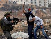 مستعربون يعتقلون 8 فلسطينيين ويستولون على 3 مركبات فى بلدة العيسوية بالقدس