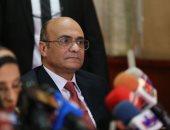 عمر مروان من جنيف: مصر تتعرض لهجمة إرهابية وليس لدينا اختفاء قسرى