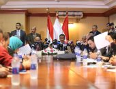 هيئة الإستعلامات تنشر دراسة عن حقوق الإنسان ومـجابهة الجماعات الإرهابية
